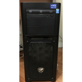 Pc Gamer/i5/16gb Ram/ Gtx 750 Ti/ 1tb Hd