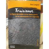 Traiciones - Ana Longoni