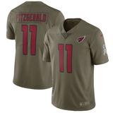 10094090cda67 Camisa Futebol Americano Nfl Cardinals Fitzgerald - Esportes e ...