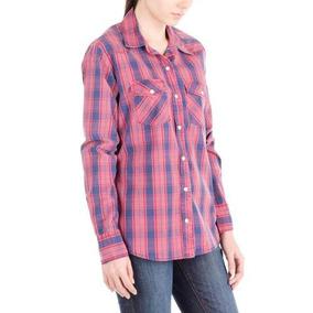 Camisa Mujer Caleta Cardon