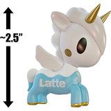 Tokidoki Cremino ~2.5 Unicorno Mini Vinilo Figura Series 4
