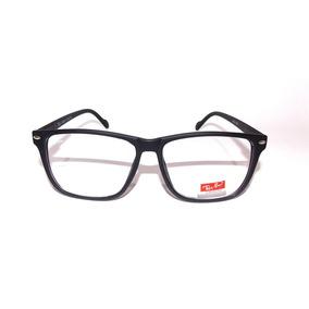 311904c94d405 Óculos De Grau Masculino Feminino Rayban 111905 Importado