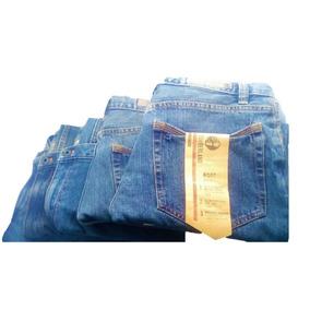 Pantalon Timberland Jeans Para Caballeros Originales 100%