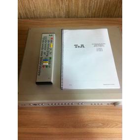 Pré Amplificador T+a E Dac Arcam D33 (preço Unitário)