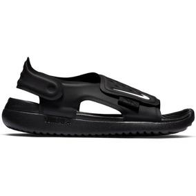 4eaddc97f Sandalia Infantil Nike Sunray Adjust 4 Td - Sandalias y Ojotas en ...