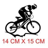 Adesivo De Bicicleta.adesivo Ciclismo Adesivo Personalizado