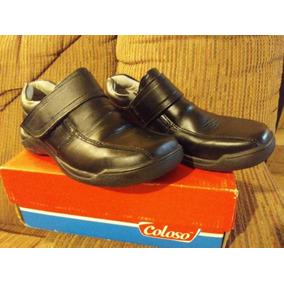 f46f9f2b Zapatos De Niño Y Niña Coloso Piel El Precio Más Bajo - Ropa, Bolsas ...