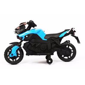 Moto A Bateria Con Luces Y Sonidos Niño Hasta 30kg Love 3002