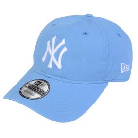 Boné New Era New York Yankees Fechado - Bonés no Mercado Livre Brasil 958881c7fe3