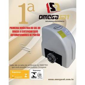 Motor Deslizante Omegasat Dz3000