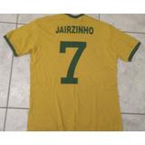 5ff64688689dd Camisa Retro Jairzinho Botafogo no Mercado Livre Brasil