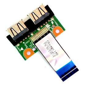 Placa Usb Compaq 430 Cq43 Hp 2000 630 35110cc00-04t-g