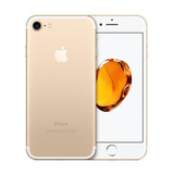 Celular Apple Iphone 7 32gb + Funda Original + Audifonos