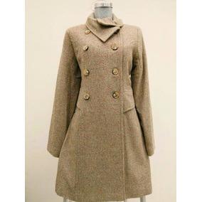 Abrigo invierno mujer mercadolibre