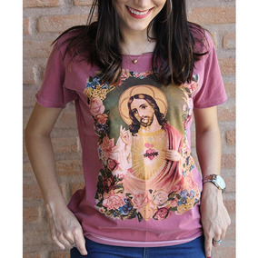 Blusa Mcd Jesus - Camisetas e Blusas em Minas Gerais no Mercado ... af2d7fa6c13