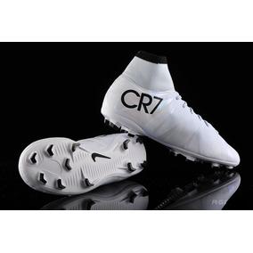 Botines Nike Mercurial Cr7 Edic.limitada Cristiano Ronaldo - Botines ... 8c1e2b8e5b8f4