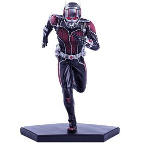 Ant-man 1/10 - Iron Studios (frete Grátis)
