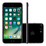 Apple iPhone 7 Plus 128gb Semi-novo Original 12x Sem Juros