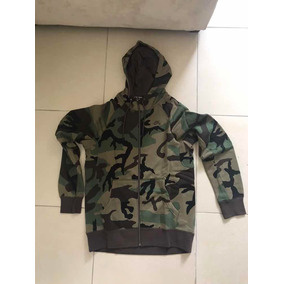 Casaco Nike Sb Camuflado Erdl - Moletom Tam M 2c2397887e9