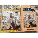 One Piece Manga Original Panini