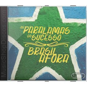 paralamas do sucesso brasil afora 2011