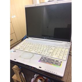 Notebook Lg E50