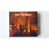 Cd+dvd Abba ( The Visitors ) Importado.
