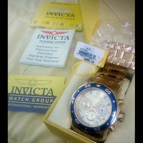 ee1e8bd8499 Relogio Invicta Usado - Relógio Invicta Masculino em Paraná