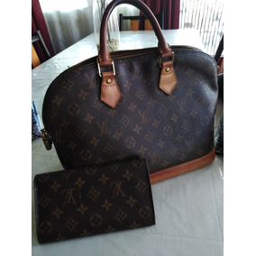 1c6a82082 Carteras Louis Vuitton Originales Usadas - Carteras Cuero en Los ...