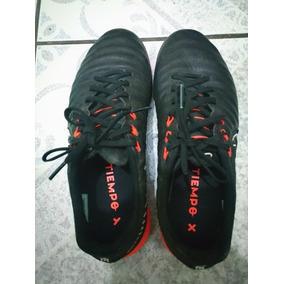 Chuteira Nike Society Tiempo - Chuteiras Nike de Society para ... c07782df641ef