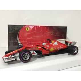 Sebastian Vettel Ferrari Sf70h 5 Vencedor Gp Austrália Bbr