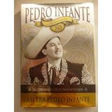 Asi Era Pedro Infante Dvd + Cd 50vo Aniv Nuevo