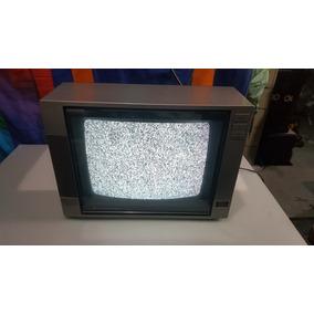 Linda Tv Antiga Mitsubishi