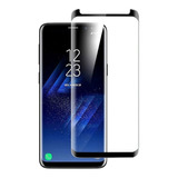 Pelicula Galaxy S9 S9+ Normal E Plus Curva 3d Vidro Samsung