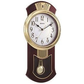 9c29de1ec7b Relogios De Parede A Pilha Musical - Relógios De Parede no Mercado ...