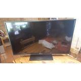 Smart Tv Pioneer 47 Impecable Estado!!