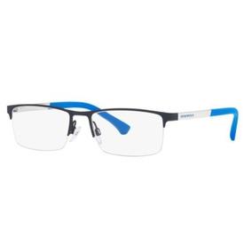 Armação Óculos Armani Ea1041 - Óculos no Mercado Livre Brasil 089ac887e6