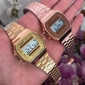 cce97ba2071 Pecas Para Relogios Casio Vintage - Relógios De Pulso no Mercado ...