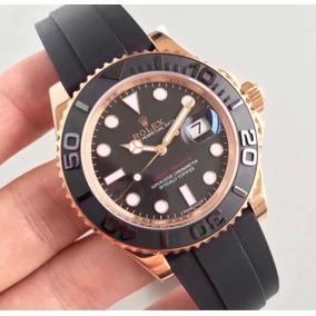 4177b920699 Rolex Yacht Master Aco 40mm - Joias e Relógios no Mercado Livre Brasil