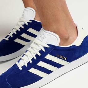 ad5bd0580a174 Tenis Adidas Gazelle Originals Envio - Tenis Adidas en Mercado Libre ...