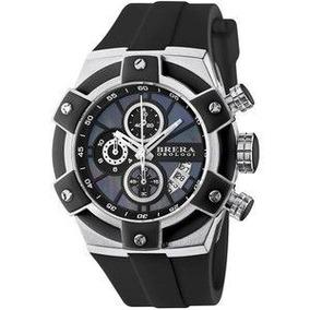 3bd15035d9c Relogio Brera Orologi Bretc45    - Relógios De Pulso no Mercado ...