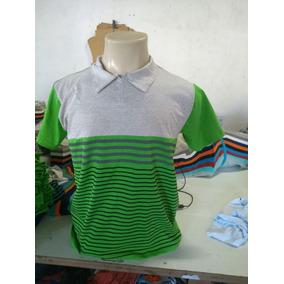 dda7a9cc1b Kit Camisas Masculinas Polo - Pólos Manga Curta em Limeira do Oeste ...