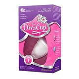 Copa Menstrual Reusable Original Nueva Mejor Calidad Femenil