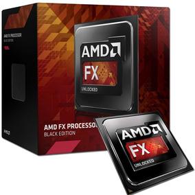 Processador Gamer Fx 8370 Amd Am3+ 3.3ghz 8mb 8-core