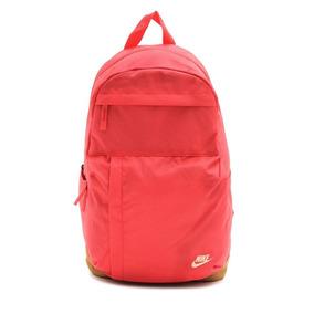 Mochila Nike Elemental - Rojo - Unisex - Ba5768-850