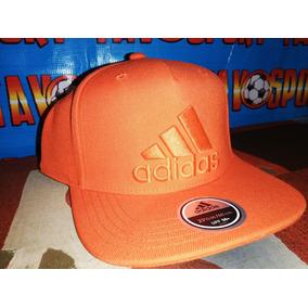 Gorras Planas Originales - Gorras Hombre Adidas en Mercado Libre México f06b2204c14