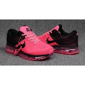 69903fa47c17b Nike Air Max Mujer Negras Talle 36 - Zapatillas Nike Talle 36 de ...