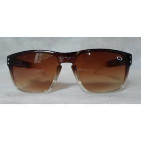 5452c4dc70cdb Oculos Degrade Masculino De Sol Oakley - Óculos no Mercado Livre Brasil