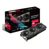 Tarjeta De Video Asus Radeon Rx 580 Gaming 8gb/256