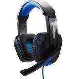 Headset Gamer Fone Para Computador - Bright 0467
